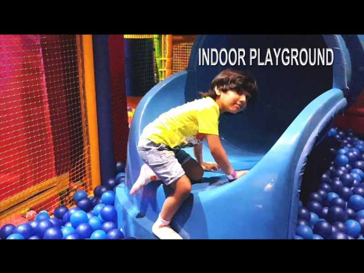indoor games for kids